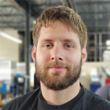 inMOTION Auto Care | Alex Fayman, ASE Master Technician