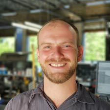 inMOTION Auto Care | Henry Bull, ASE Certified Technician