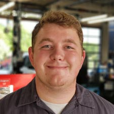 inMOTION Auto Care | Josh Miller, Maintenance Technician
