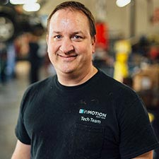 inMOTION Auto Care | Pat Heng, ASE Master Technician