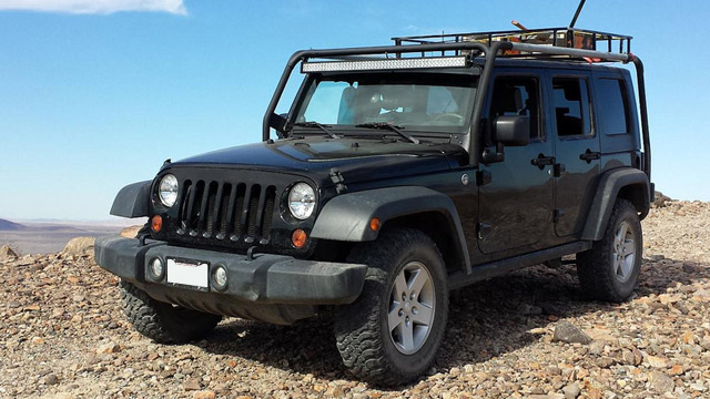 Jeep Service and Repair | inMOTION Auto Care